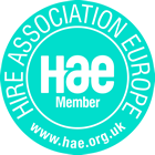 Hire Association Europe Member